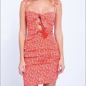 Skylar + Madison mini dress